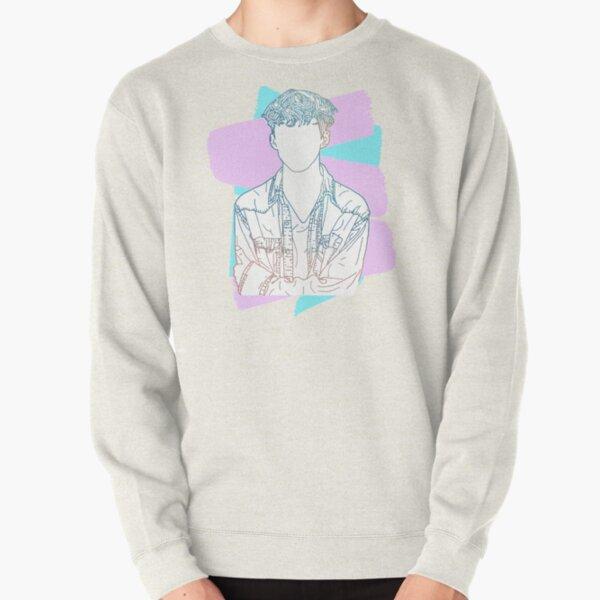 #TroyeTee Pullover Sweatshirt
