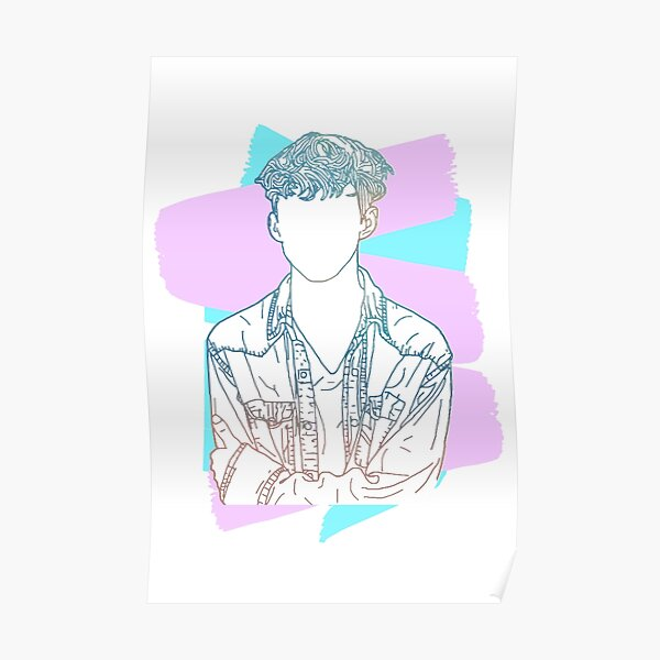 #TroyeTee Poster
