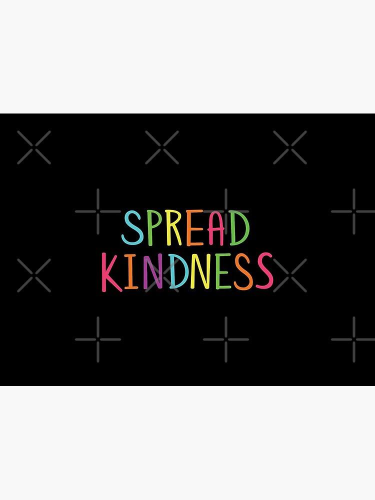 Spread Kindness Anti Bully Teacher Student Awareness by JustLivinLife