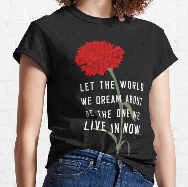 Hadestown, The World We Dream About Classic T-Shirt