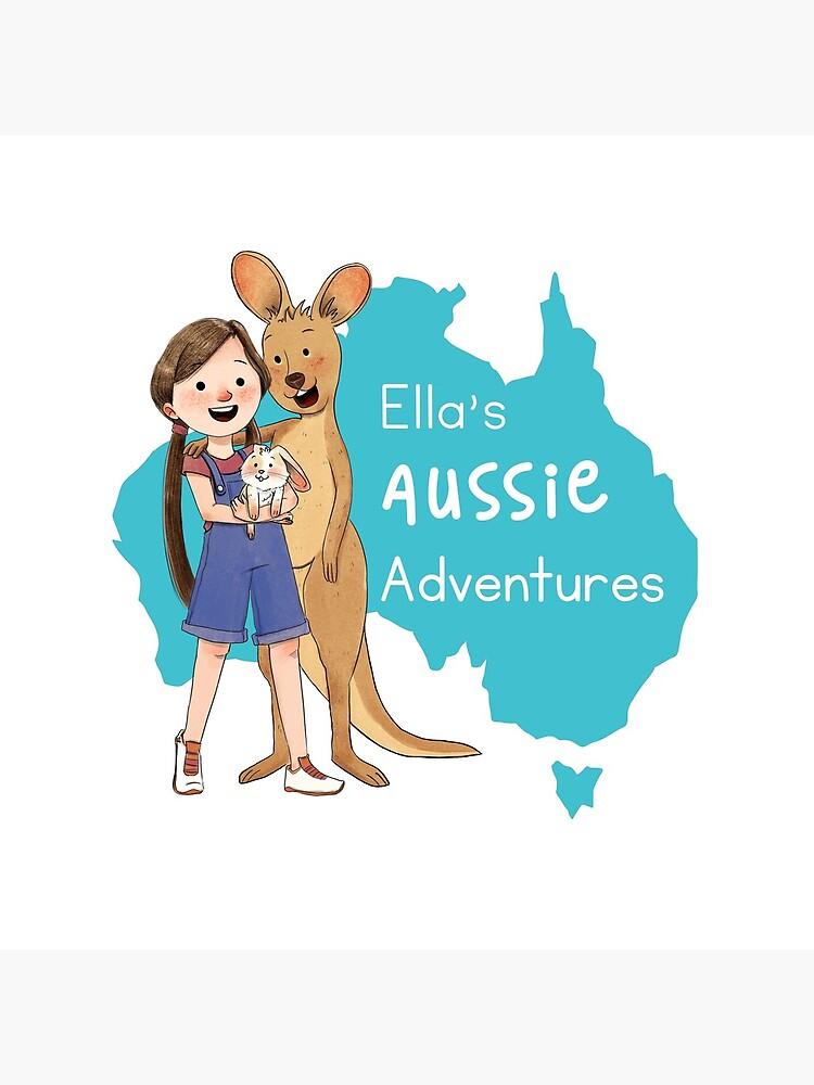 Ella's Aussie Adventures by shereechambers