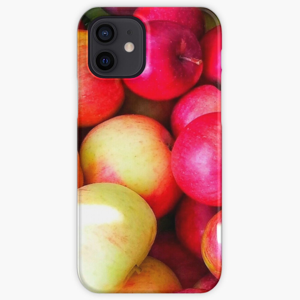 APPLE LOVER iPhone Case & Cover