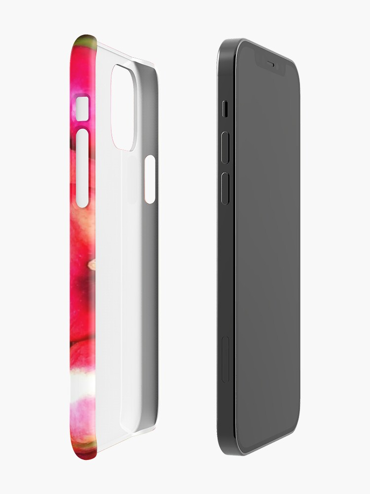Alternate view of APPLE LOVER iPhone Case & Cover