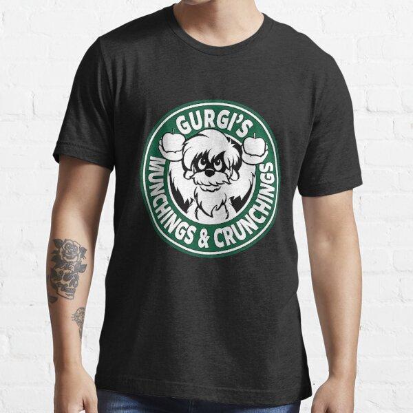 Gurgi's Munchings & Crunchings T-Shirt Essential T-Shirt