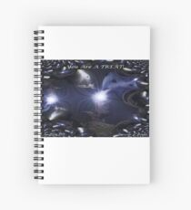 APPRECIATE OTHERS Spiral Notebook