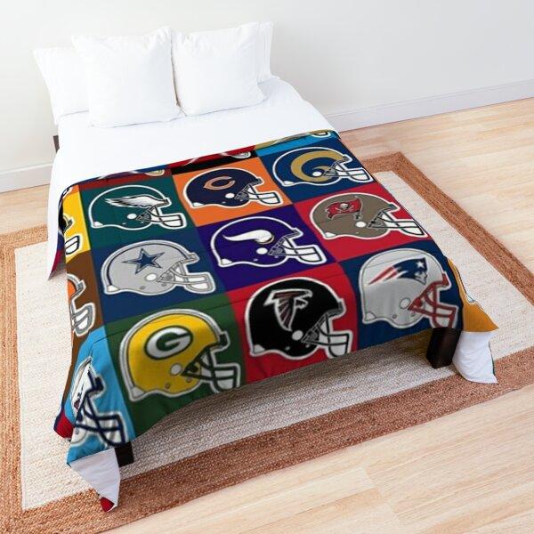 NFL USA Comforter