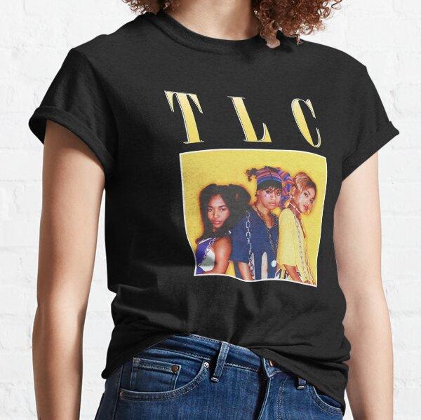 Vintage TLC Classic T-Shirt