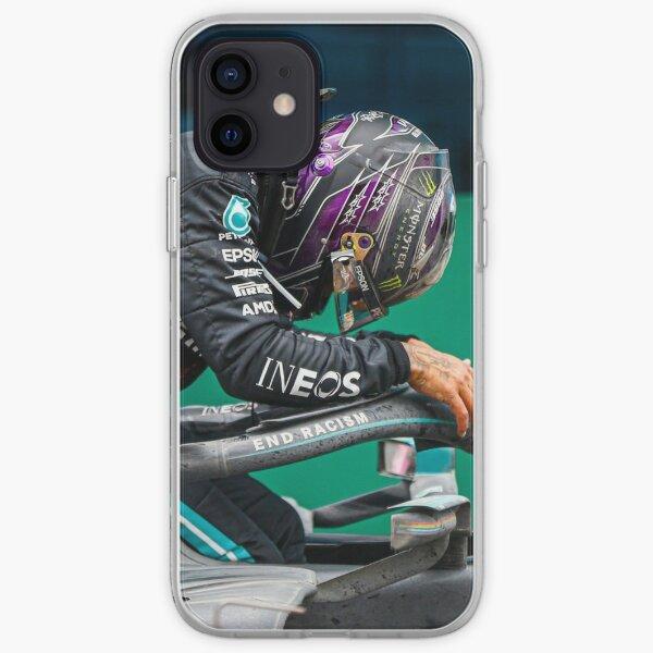 7 Championnat du monde Coque souple iPhone