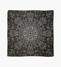 Eight Pointed Filigree Scarf