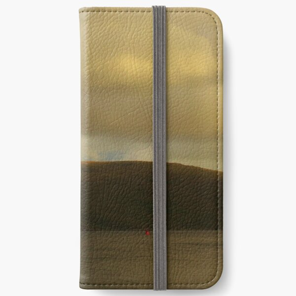 First Light iPhone Wallet