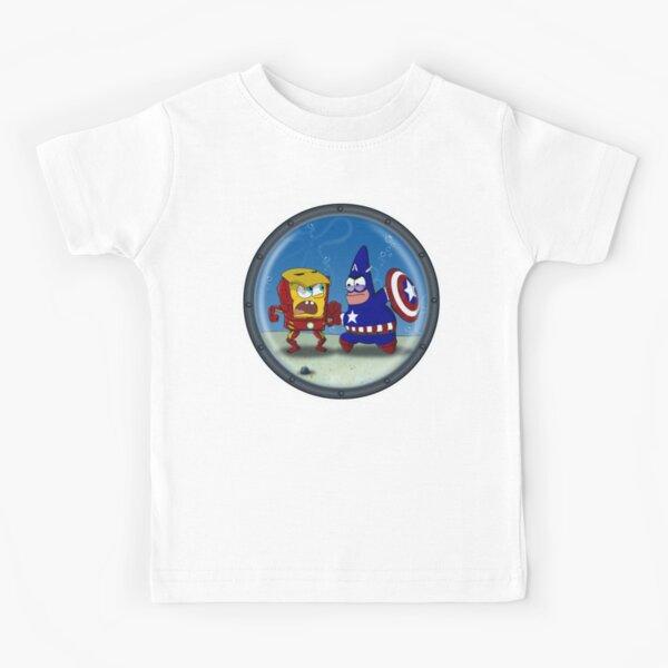 Barnacle War Kids T-Shirt