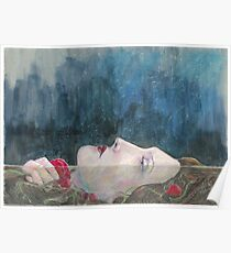I dreamed of ophelia Poster