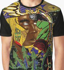 Third Eye Graphic T-Shirt