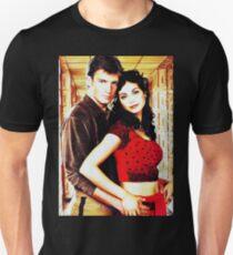 Mal and Inara Unisex T-Shirt