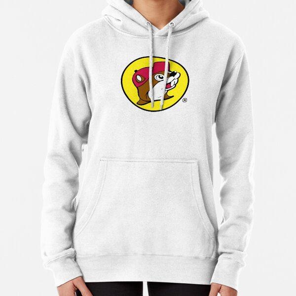 BEST SELLER - Buc-ee's Logo Merchandise Pullover Hoodie