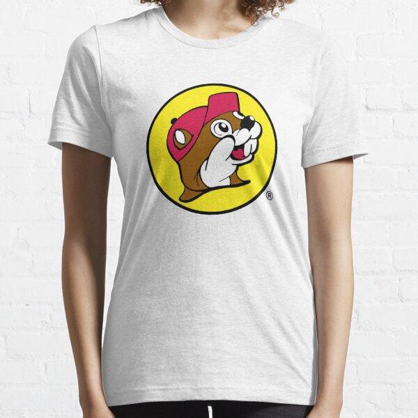 BEST SELLER - Buc-ee's Logo Merchandise Essential T-Shirt