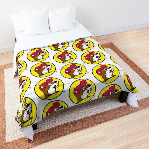 BEST SELLER - Buc-ee's Logo Merchandise Comforter