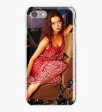 River Tam iPhone Case/Skin