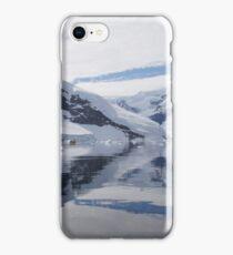 Neko Harbour, Antarctica iPhone Case/Skin