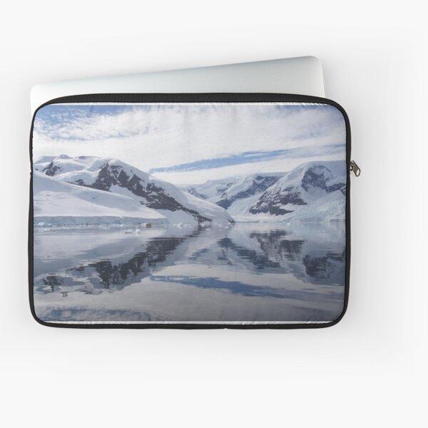 Neko Harbour, Antarktis Laptoptasche