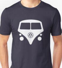 Split Window Kombi T-Shirt
