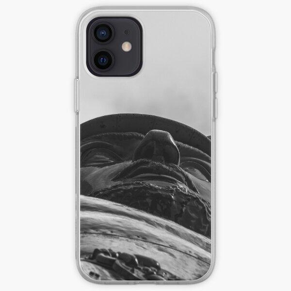 Hermannsdenkmal iPhone Flexible Hülle