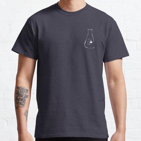Erlenmeyer flask Classic T-Shirt