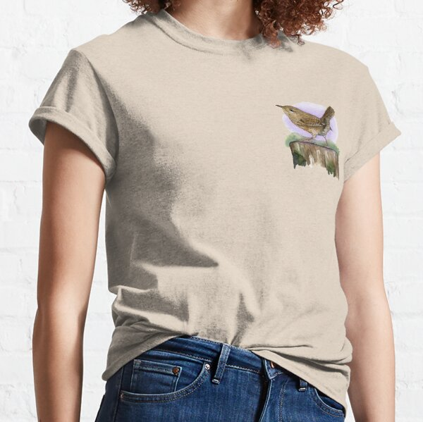 The wren Classic T-Shirt