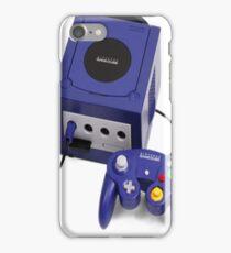 Nintendo Gamecube iPhone Case/Skin