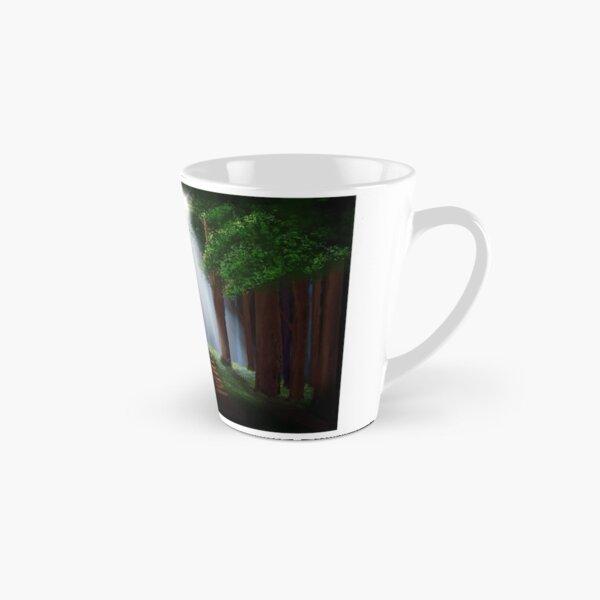 Pleasant Woodland Tall Mug