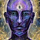 Akashic Data by Louis Dyer