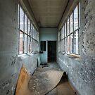 Factory DN by yanshee