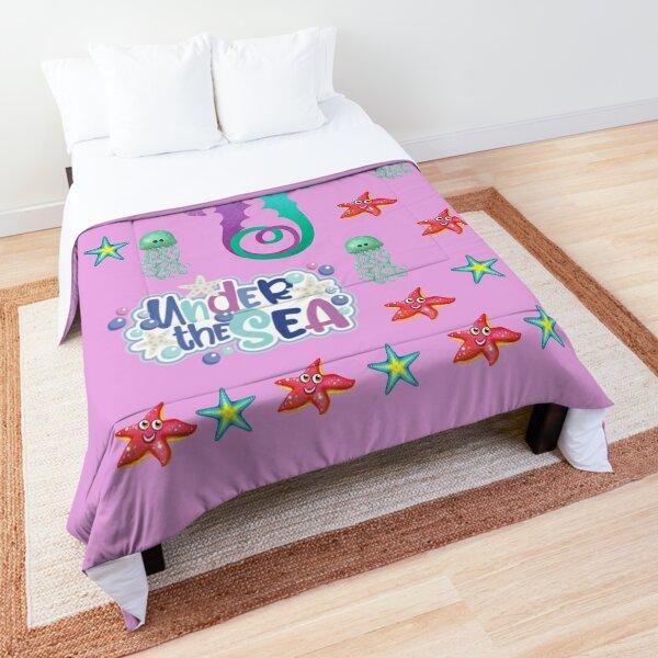 Under the Sea Comforter