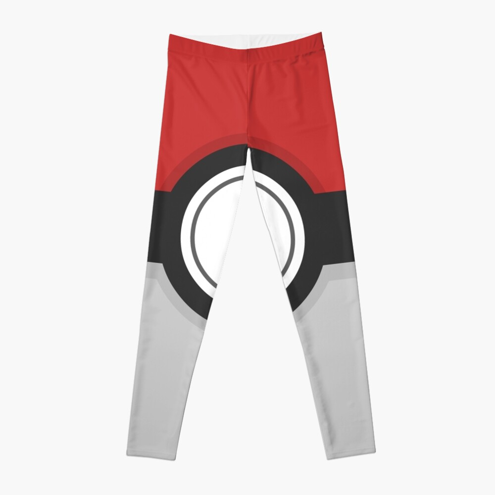 Pokébola Leggings