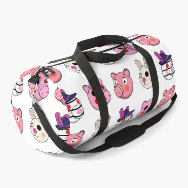 Bunny and Friends Duffle Bag