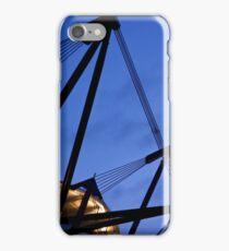 ETIHAD STADIUM iPhone Case/Skin