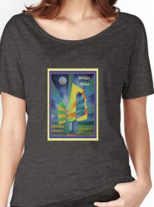 Birthday Wishes Junk By The Light Of The Silvery Moon Women's Relaxed Fit T-Shirt