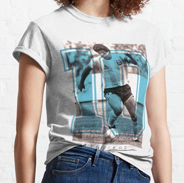 El Diego Classic T-Shirt