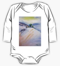 What is art? One Piece - Long Sleeve