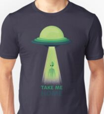 Take Me Home Unisex T-Shirt