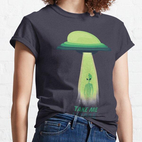 Take Me Home Classic T-Shirt