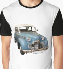 Old timer Graphic T-Shirt