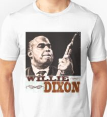 Willie Dixon T-Shirt