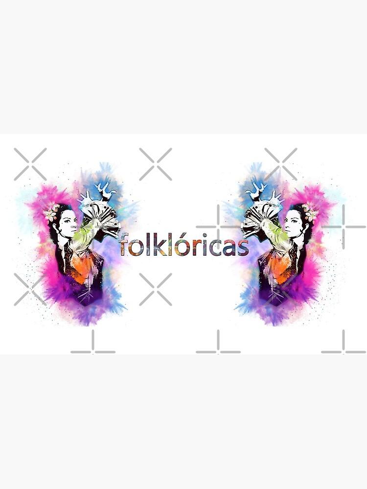 Lola Flores Torbellino de Colores de danimota
