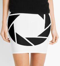 Aperture Science Mini Skirt