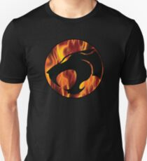 Fire cats T-Shirt