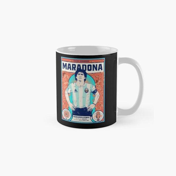 Maradona Mug classique