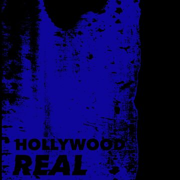 Hollywood Real Thoughts by AustinHolton