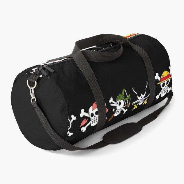 Fun styling of skulls Duffle Bag