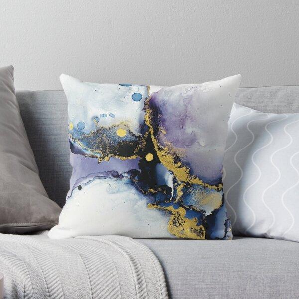 Boysenberry   Throw Pillow